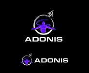 Adonis Logo - Entry #164