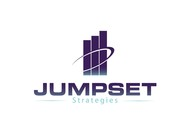 Jumpset Strategies Logo - Entry #174