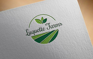 Luquette Farms Logo - Entry #111