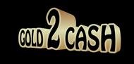Gold2Cash Business Logo - Entry #68