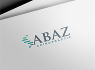 Sabaz Family Chiropractic or Sabaz Chiropractic Logo - Entry #69