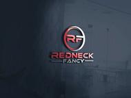 Redneck Fancy Logo - Entry #152
