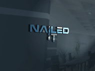 Nailed It Logo - Entry #226