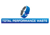Total Performance Waste Logo - Entry #16