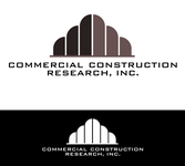 Commercial Construction Research, Inc. Logo - Entry #137