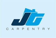 J.T. Carpentry Logo - Entry #93