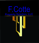 F. Cotte Property Solutions, LLC Logo - Entry #240