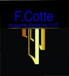 F. Cotte Property Solutions, LLC Logo - Entry #240
