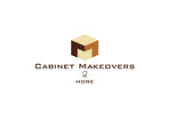 Cabinet Makeovers & More Logo - Entry #122