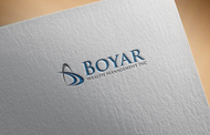 Boyar Wealth Management, Inc. Logo - Entry #21