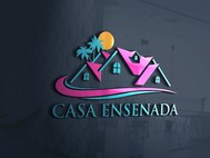 Casa Ensenada Logo - Entry #113