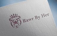 Rawr by Her Logo - Entry #119