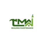CMW Building Maintenance Logo - Entry #487