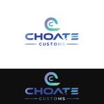 Choate Customs Logo - Entry #325