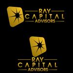 Ray Capital Advisors Logo - Entry #676
