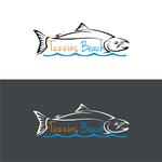 Tuzzins Beach Logo - Entry #193