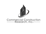 Commercial Construction Research, Inc. Logo - Entry #124