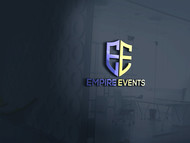 Empire Events Logo - Entry #104