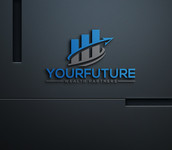 YourFuture Wealth Partners Logo - Entry #35