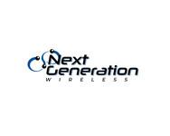 Next Generation Wireless Logo - Entry #48