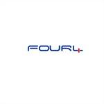 Four love Logo - Entry #103