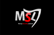 Moray security limited Logo - Entry #195