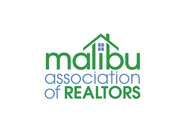 MALIBU ASSOCIATION OF REALTORS Logo - Entry #54