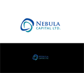 Nebula Capital Ltd. Logo - Entry #35