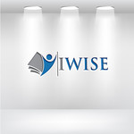 iWise Logo - Entry #766