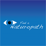 Find A Naturopath Logo - Entry #23