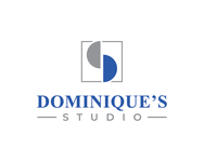 Dominique's Studio Logo - Entry #232