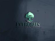 Evergreen Wealth Logo - Entry #105