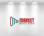 Market Mover Media Logo - Entry #287