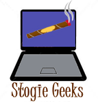 Stogie Geeks Cigar Podcast Logo - Entry #4