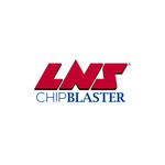 LNS CHIPBLASTER Logo - Entry #52
