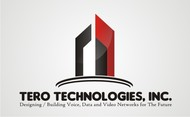 Tero Technologies, Inc. Logo - Entry #29
