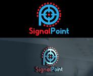 SignalPoint Logo - Entry #36
