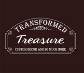 Transformed Treasure Logo - Entry #57