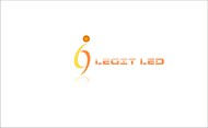 Legit LED or Legit Lighting Logo - Entry #49