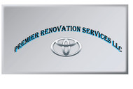 Premier Renovation Services LLC Logo - Entry #188