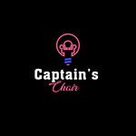 Captain's Chair Logo - Entry #166