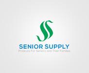 Senior Supply Logo - Entry #189