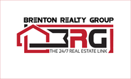 Brenton Realty Group Logo - Entry #51
