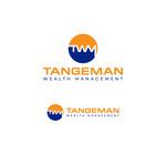 Tangemanwealthmanagement.com Logo - Entry #341