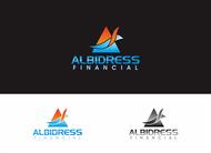Albidress Financial Logo - Entry #94