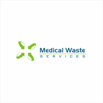 Medical Waste Services Logo - Entry #86