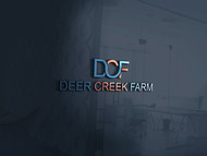 Deer Creek Farm Logo - Entry #46