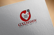 GoGo Eddy Logo - Entry #8