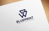 Blueprint Wealth Advisors Logo - Entry #241