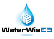 WaterWisE3 Logo - Entry #63